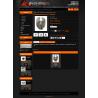 Разработка интернет-магазина biker-ring.ru